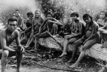 As memórias de indígenas do Brasil eternizadas para as futuras gerações... na Noruega