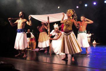 Mito da criação do mundo na tradição iorubá é tema de espetáculo de dança no Rio