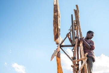 William Kamkwamba: O Menino que Descobriu o Vento