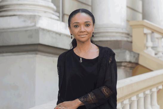 Uma magistrada negra: história e um Judiciário para além da exceção