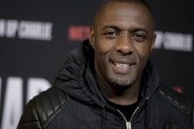 Idris Elba pode substituir Will Smith no próximo Esquadrão Suicida