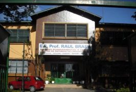 Nota de solidariedade aos estudantes trabalhadores e familiares da escola Raul Brasil