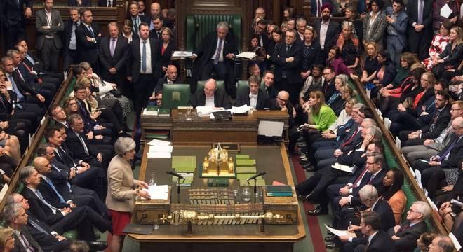 Parlamento do Reino Unido da Grã-Bretanha