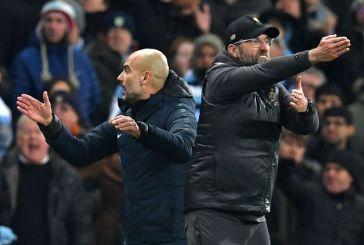 Premier League unida contra o racismo: City e Liverpool ameaçam abandonar os jogos, Sarri pede regras