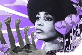 O que a autobiografia de Angela Davis nos ensina sobre racismo epistêmico no Brasil