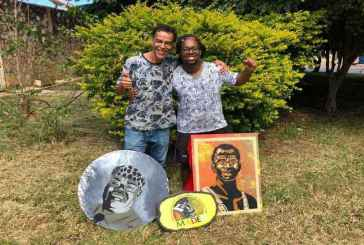 Professores levam a escolas públicas do Gama o ensino da cultura africana