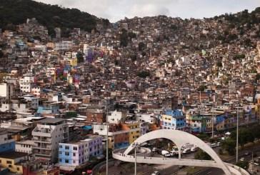 """""""A favela é um campo de extermínio do povo negro"""""""