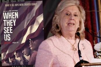 Ex-promotora que condenou jovens negros por estupro é acusada de racismo