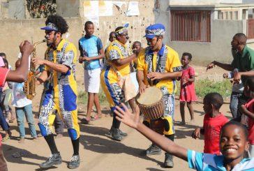 De Perus à África: Trupe Liuds leva espetáculo sobre mulher negra para Moçambique