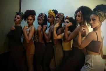 Alunas da UFRGS criam coletivo que reforça a presença da mulher negra na dança