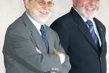 A carta histórica de Lula ao embaixador Celso Amorim