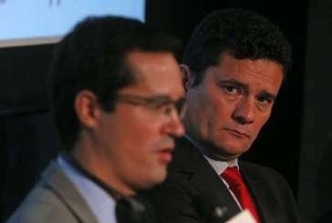 Por unanimidade, OAB pede que Moro e Dallagnol se afastem de seus cargos