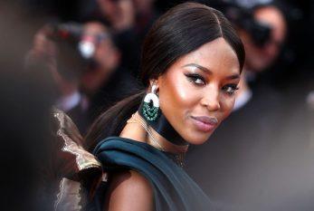 Diversidade racial na moda não deveria ser apenas tendência diz Naomi Campbell