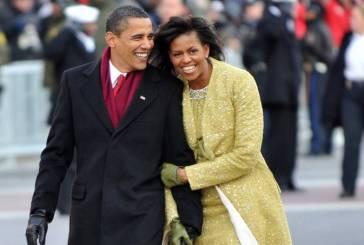 Netflix estreia em agosto primeiro documentário de Michelle e Barack Obama