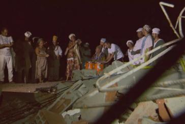 A demolição de um templo de candomblé em Brasília e a liberdade religiosa.