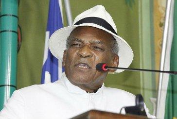 Aos 80 anos, Antônio Pitanga Recebe medalha de honra Zumbi dos Palmares