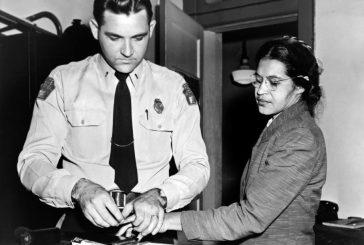 Deixem Rosa Parks em paz: por que todos tentam capitalizar seu legado?