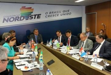 Governadores se reúnem em Salvador para lançar Consórcio Nordeste