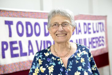 Ivone Gebara: