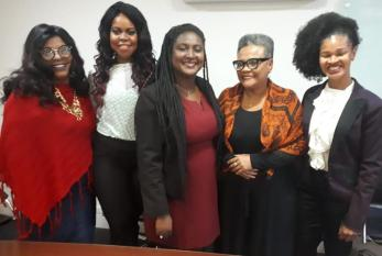 Escritório de advocacia no Rio de Janeiro luta contra o racismo no meio jurídico