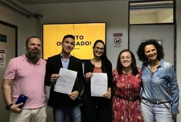 Estudantes da UFRN criam plataforma para monitorar violações de Direitos Humanos nas redes sociais