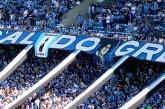"""Grêmio se mobiliza para abolir o termo """"macaco"""" dos cânticos de sua torcida"""