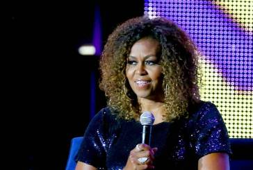 Michelle Obama é a mulher mais admirada do mundo, diz pesquisa