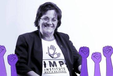 'Eu fui vítima de arma de fogo que nem sabia que meu marido tinha', diz Maria da Penha