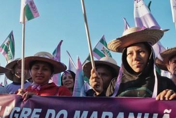 Marcha das Margaridas e Indígenas demostram força e resistência, contra atual Governo que retira direitos e conquistas das mulheres