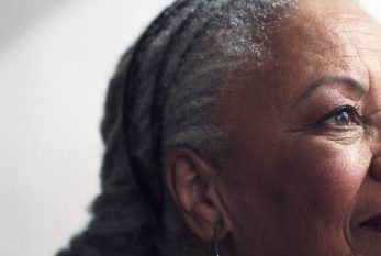 Racismo descrito por Toni Morrison é tão brutal quanto a guerra