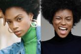 Como é ser uma modelo negra na indústria da moda?