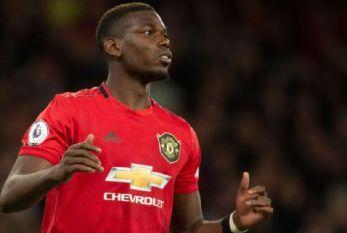 Pogba, do Manchester United, faz forte desabafo contra racismo: 'Meus ancestrais e pais sofreram para minha geração ser livre'