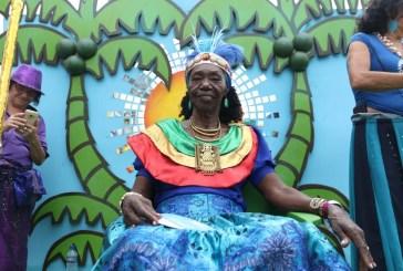Concessão do título de Doutor Honoris Causa para Lia de Itamaracá é aprovada pela UFPE