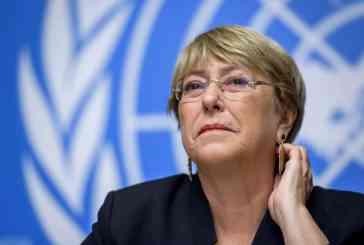 'Me dá pena pelo Brasil', diz Michelle Bachelet após ataque de Bolsonaro