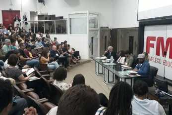 Encontro nacional debate estratégias para fortalecer organizações da sociedade civil