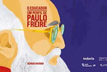 Sérgio Haddad lança livro