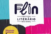 Cajazeiras recebe primeiro Festival Literário Nacional