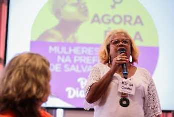 Encontro reúne mulheres ativistas de sete países para discutir agendas em comum e fortalecer alianças globais