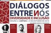 Diálogos Entre Nós - Diversidade e Inclusão