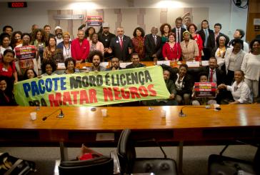 Coalizão Negra Por Direitos apresenta suas pautas na ONU e em evento de congressistas afro-americanos