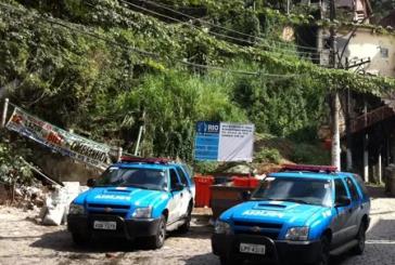 Violência policial não diminui ocorrência de crimes no RJ, aponta estudo do Ministério Público