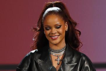 Depois de Ludmilla, Rihanna toca Karol Conka em evento da Fenty Beauty