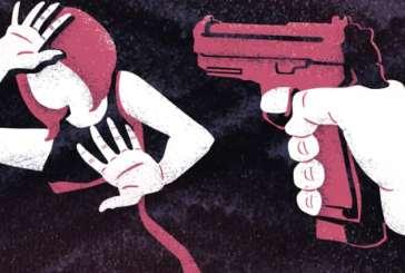 Casos de feminicídio crescem 53% em um ano na Paraíba, indica Anuário Brasileiro da Violência