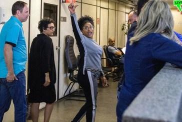 Após 109 dias, Preta Ferreira e outros ativistas ganham liberdade