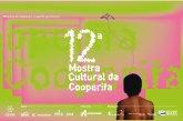 12ª  Mostra Cultural Cooperifa