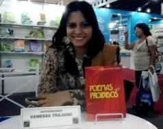 Vanessa Trajano