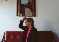 Lorena Campelo - Foto José Ailson (Um Zé)