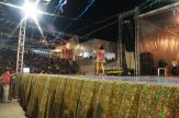 APRESENTADORA DO ENCONTRO NACIONAL DE FOLGUEDOS 2012