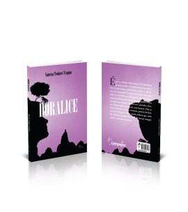 Livro de Vanessa Trajano