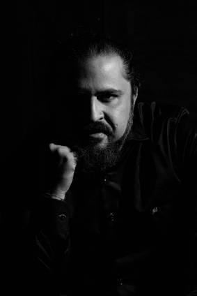 Sandro Moura - Foto Kelson Maia